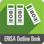 ERISA Outline Book- Print/Online Subscription