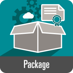 TGPC Credential Package